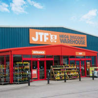 Image Of JTF Mega Discount Warehouse