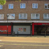 Pizza Hut Delivery Havant Food Drink Delivered Yell