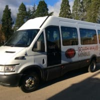 South Wales Minibus Cwmbran Minibus Hire Yell