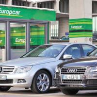 Europcar Car Uk Ltd Slough Van Hire Yell