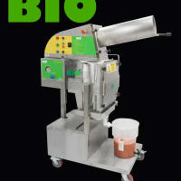 BIO Commercial Cold Press Hydraulic Juicer