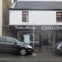 Image Of Ghiloni S Cafe