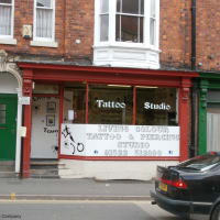 Living Colour Tattoo Studio, Lincoln | Tattooists - Yell