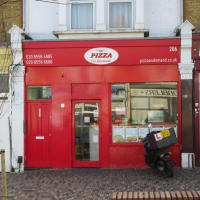 Pizza Delivery Takeaway In E15 Reviews Yell