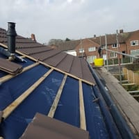 A Marshall Building Roofing Worksop Roofing Services Yell