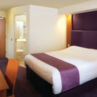 Premier Inn Durham City Centre Durham Hotels Yell