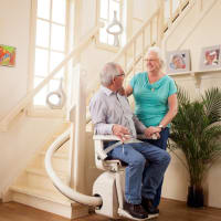 Capitol Mobility Services Ltd Bilston Stairlifts Yell