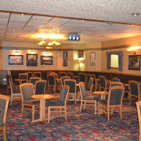 Function Rooms For Hire In Solihull
