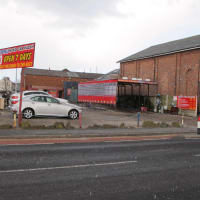 Hand car wash in ormskirk reviews yell image of express hand car wash solutioingenieria Choice Image