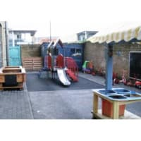 Cherry Trees Day Nursery Slough