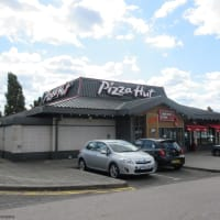 Pizza Hut Near Roneo Corner Retail Park Reviews Yell