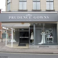 Image of Prudence Gowns