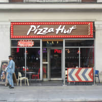 Pizzahut Near Finsbury Park Reviews Yell