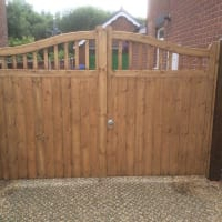 Curran Fencing Stockport Stockport Fencing