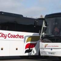 Durham City Coaches Ltd Durham Coach Hire Yell