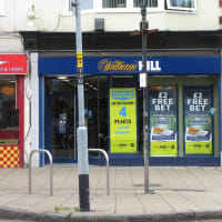 Nailsea betting shops bookmakers sitris betting group crossword