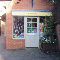 4cf46a3ac Dandy Lions Child Boutique Ltd, Buckingham | Children's & Babies ...