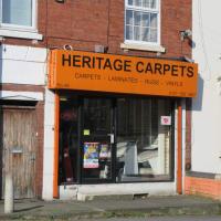 Image of Heritage Carpets
