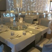 The Riverside Chesterfield Function Rooms Amp Banqueting