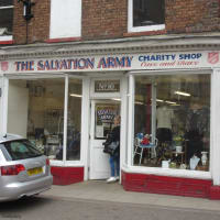 salvation army charity shop wisbech charity shops yell. Black Bedroom Furniture Sets. Home Design Ideas