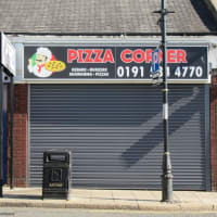 Pizzas In Front Street Dh4 Fencehouses Houghton Le Spring