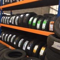 Northampton (Campbell Street) Tyres