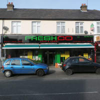 Freshco Cash & Carry, Romford   Grocers & Convenience Stores