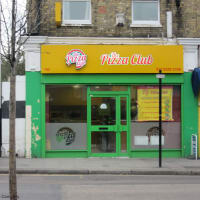 Pizza Delivery Takeaway In Cricklewood Reviews Yell