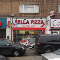 Pizza Delivery Takeaway In Dollis Hill Reviews Yell