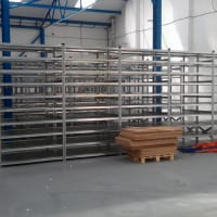 mr pallet racking bristol shelving racking storage products yell
