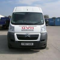 1ec955162f Image 32 of Gilford Van Hire Ltd