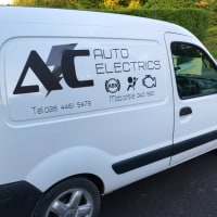 Mot Centre Newry >> Battery Suppliers in Northern Ireland | Reviews - Yell