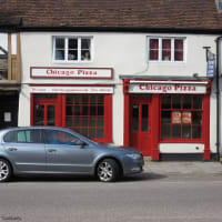 Pizzas In Upton Upon Severn Reviews Yell