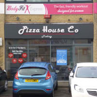 Pizza House Co Pudsey Pizza Delivery Takeaway Yell
