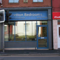 Stretton Bedrooms Manchester Fitted Furniture Yell