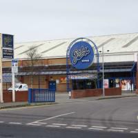 Gala Bingo Fishponds >> Bingo Clubs in Chippenham, Wiltshire | Reviews - Yell