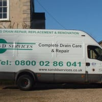 S Amp D Services Chard Blocked Drains Yell