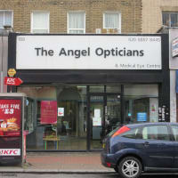 85165907e08 Image of The Angel Opticians