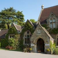 Nursing Homes In Farnborough Hampshire