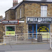 The Best Pizza Delivery Takeaway Near S6 Top Rated On Yell