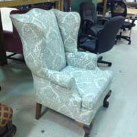 Image Of The Old Armchair Upholstery Co