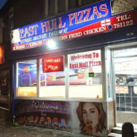 East Hull Pizza Hull Pizza Delivery Takeaway Yell