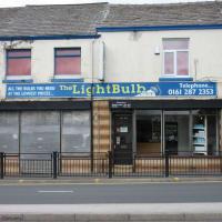 Image Of The Light Bulb Shop Ltd,