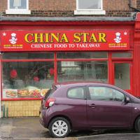 China star chorley