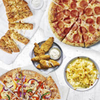 Pizza Hut Delivery Maidenhead Food Drink Delivered Yell