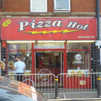 Pizza Delivery Takeaway In Sutton On Hull Reviews Yell