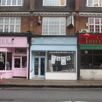Art Craft Shops In West Hill Sw18 London Borough Of Wandsworth