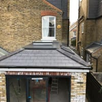Above All Building Roofing Surrey Sutton Roofing Services Yell