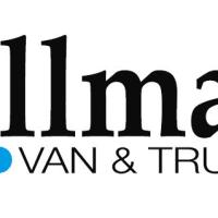 91e8eae4b41cb3 Hallmark Van   Truck