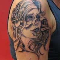 Aces High Tattoo Studio, Hull   Tattooists - Yell